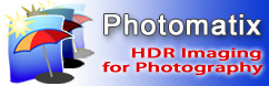 Photomatix HDR Software